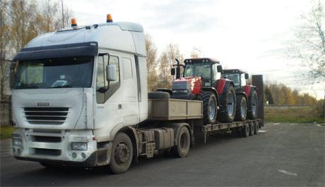 знакомство перевозка крупногабаритных грузов